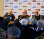 Mujica convocó a una integración del conocimiento