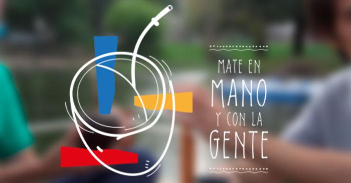 El MPP Mate en Mano y con la Gente en Montevideo y Canelones