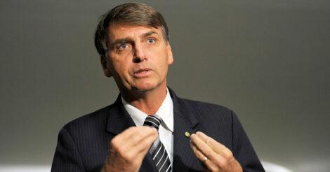 Brasil: Bolsonaro saca de campaña a su candidato a Vice, el general Mourão, por dichos ofensivos contra los trabajadores