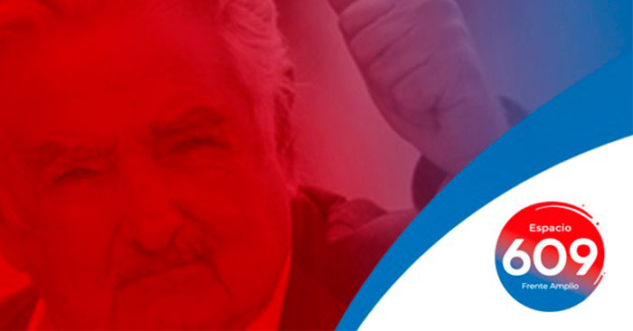 Pepe Mujica estará en Cerro Largo con Juan Raúl Ferreira y Alfredo Fratti