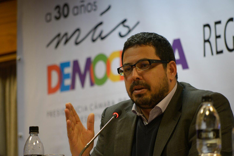 Qué es el Frente Amplio y qué es ser frenteamplista: columna del diputado Alejandro «Pacha» Sánchez