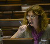 """Cecilia Bottino: """"Nosotras tenemos que demostrar aun más que lo que se exige generalmente"""""""