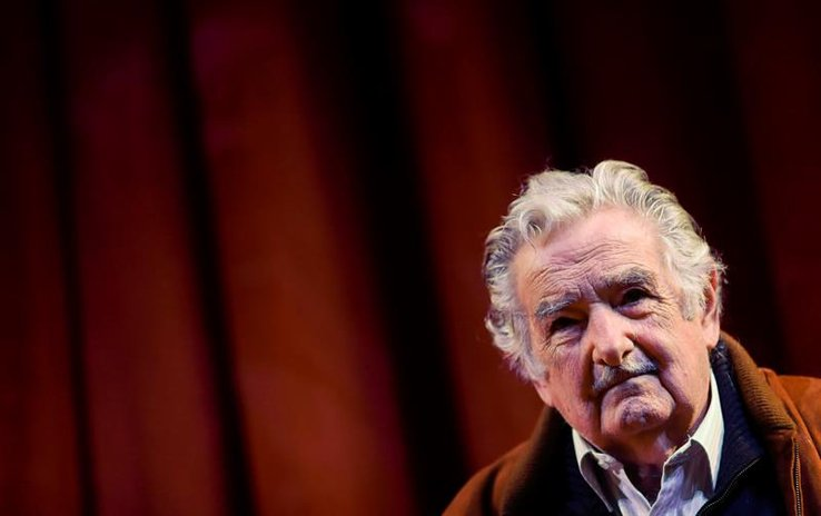 José «Pepe» Mujica sobre la distribución de los cargos de gobernanza y la necesidad de establecer un mecanismo regulatorio