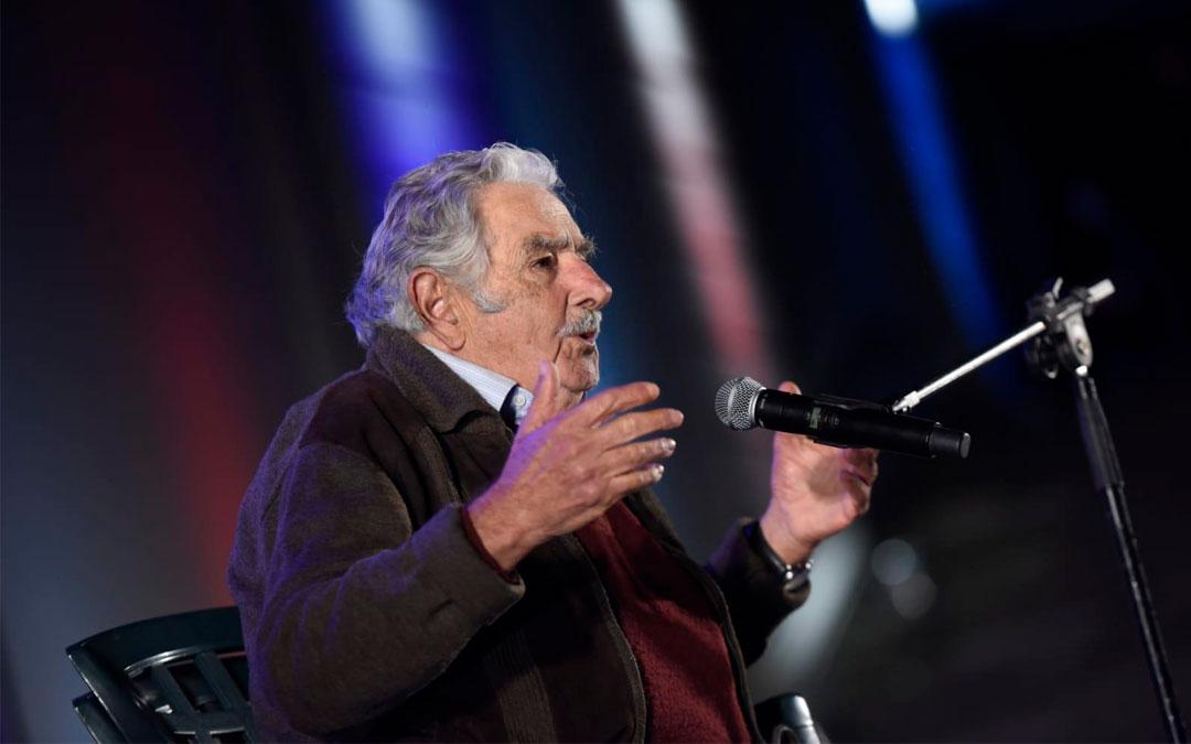 Mujica: no me hagas tirar las joyas de la abuela, esto es lo que está en juego en este proceso electoral