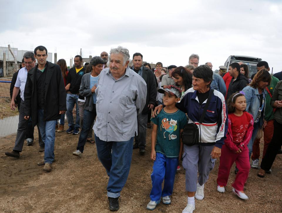 José Pepe Mujica, Plan Juntos