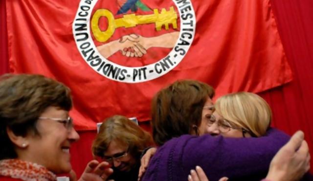 Derechos de las trabajadoras domésticas en Uruguay: 13 años de una ley de equidad social