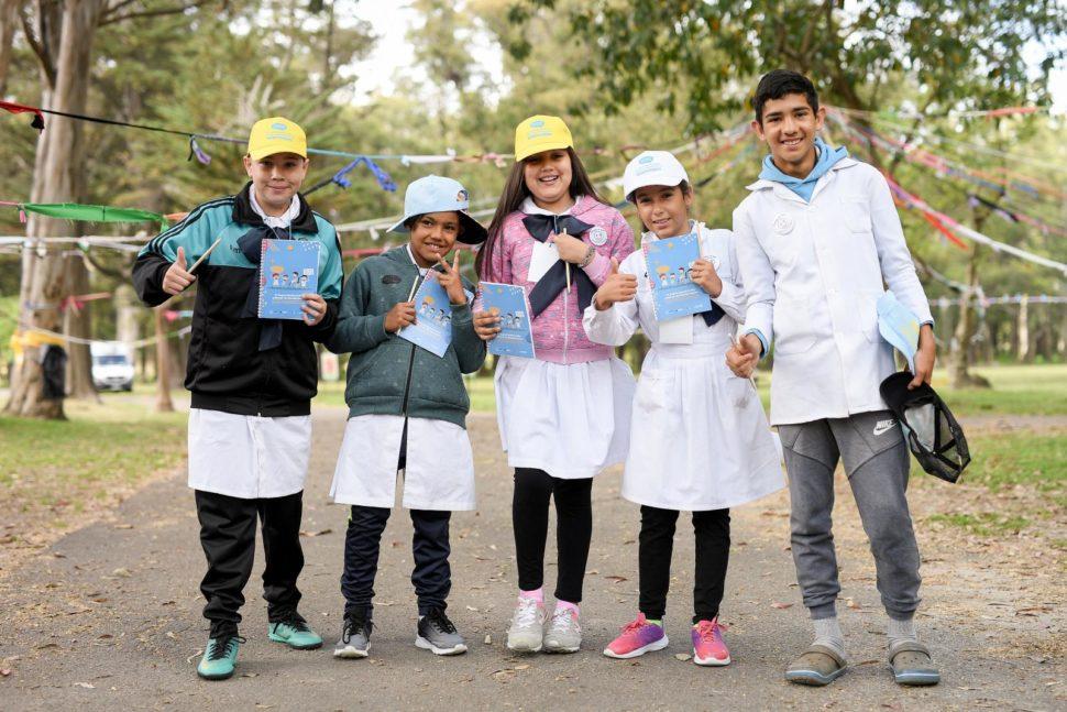 educación en Uruguay