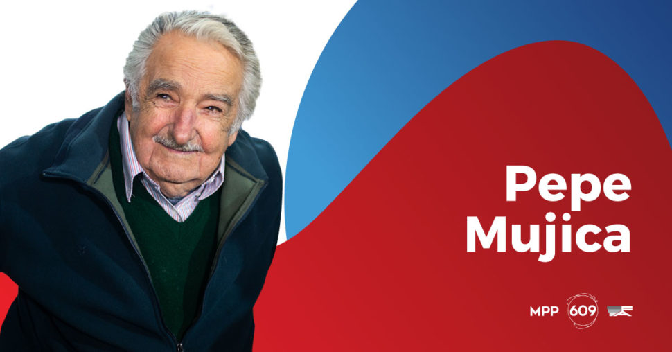 José Pepe Mujica, MPP - 609