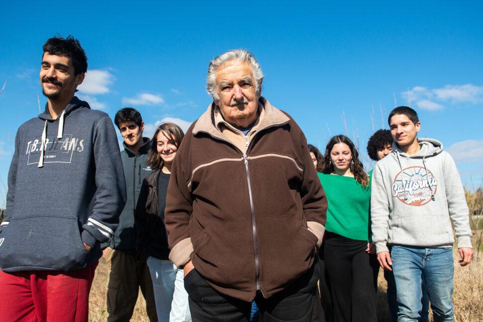 Proteger a los débiles o a los fuertes, lo que estará en juego según «Pepe» Mujica