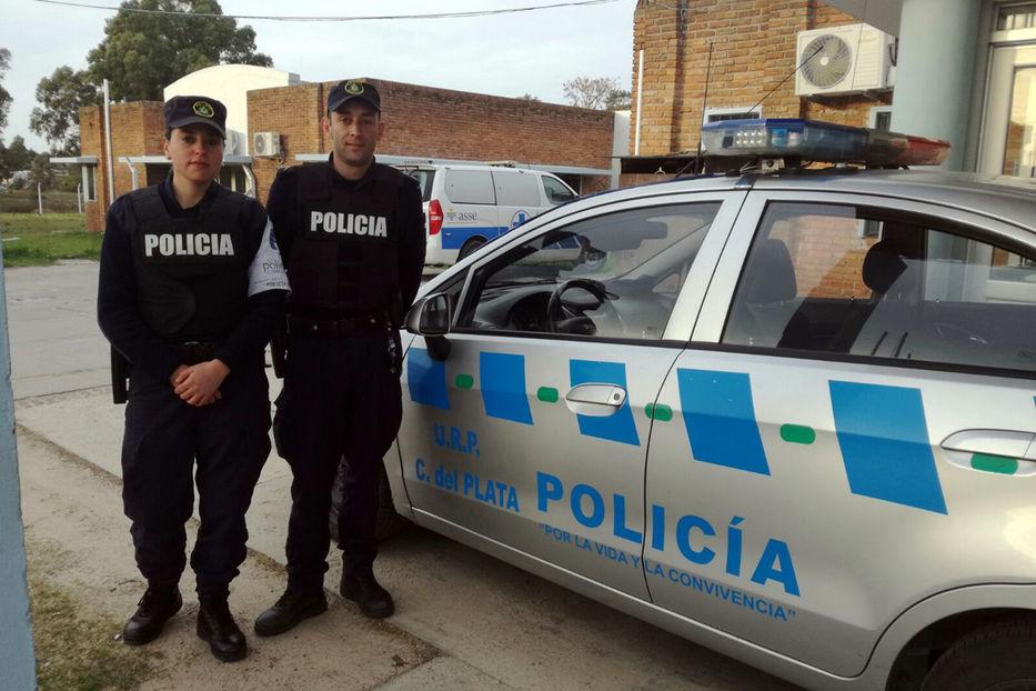 Salarios policiales y profesionalización de la policía: claves para un país más seguro