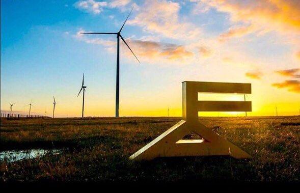 Uruguay es referente mundial en producción de energías renovables