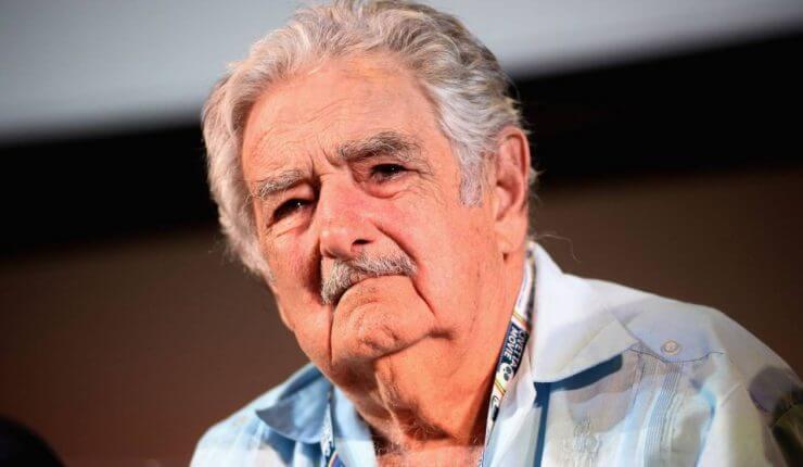 Mujica: si los más pudientes no aportan, este endeudamiento lo van a terminar pagando los trabajadores más humildes
