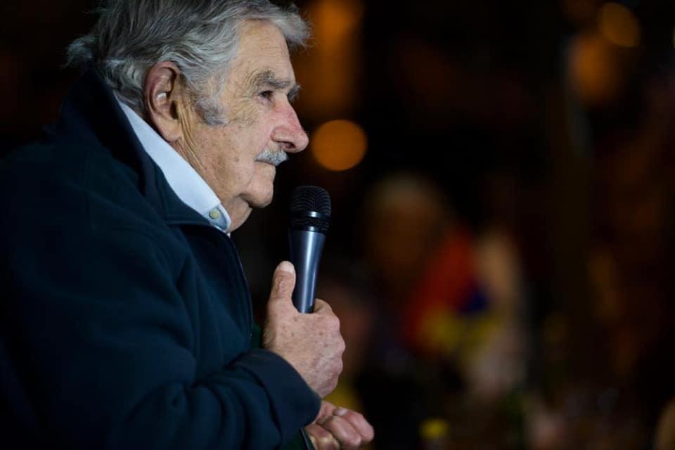Individualismo vs. socialismo: «Pepe» Mujica sobre la situación con el coronavirus y la COVID-19