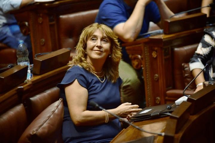 Cecilia Bottino, un Gobierno de Cercanía para la Intendencia de Paysandú